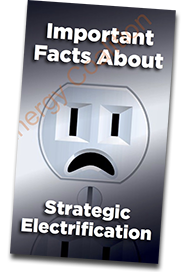 Important Facts About Strategic Electricification